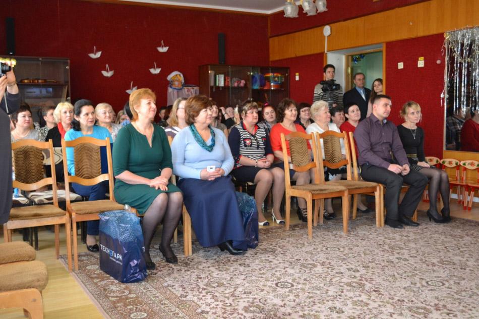 Центр социальной помощи семье и детям «Милосердие» в городе Обнинске