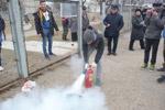 Праздник «День Героев Отечества» в городе Обнинске