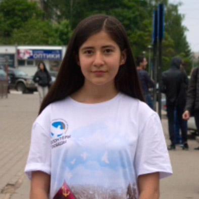 Хилола Бахромжоновна Абсалимова