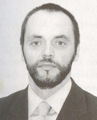 Игорь Александрович Гулидов
