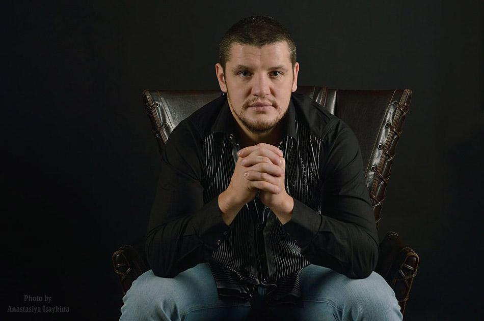 Игорь Александрович Исайкин
