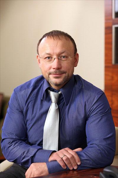 Игорь Алексеевич Алтушкин