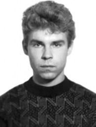 Игорь Евгеньевич Усачёв