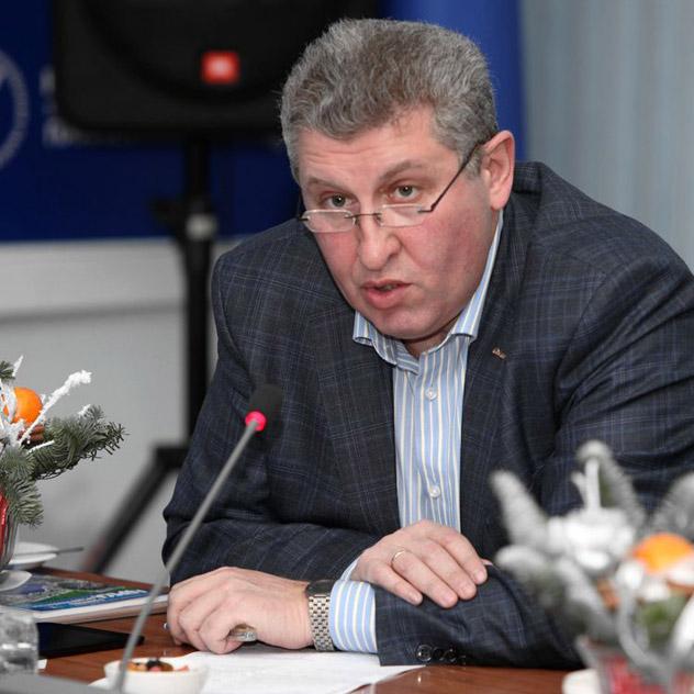 Игорь Ильич Чернин