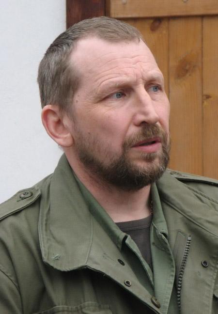 Игорь Константинович Лизунов