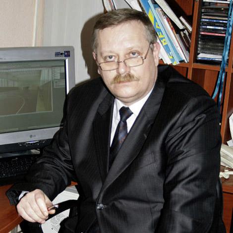 Игорь Михайлович Фадеев