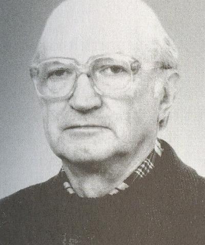 Игорь Михайлович Курбатов