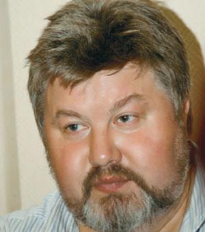 Игорь Николаевич Голубец