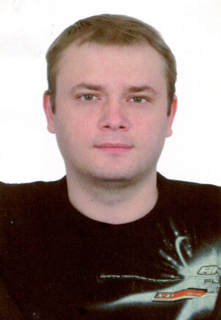 Игорь Николаевич Воробьёв