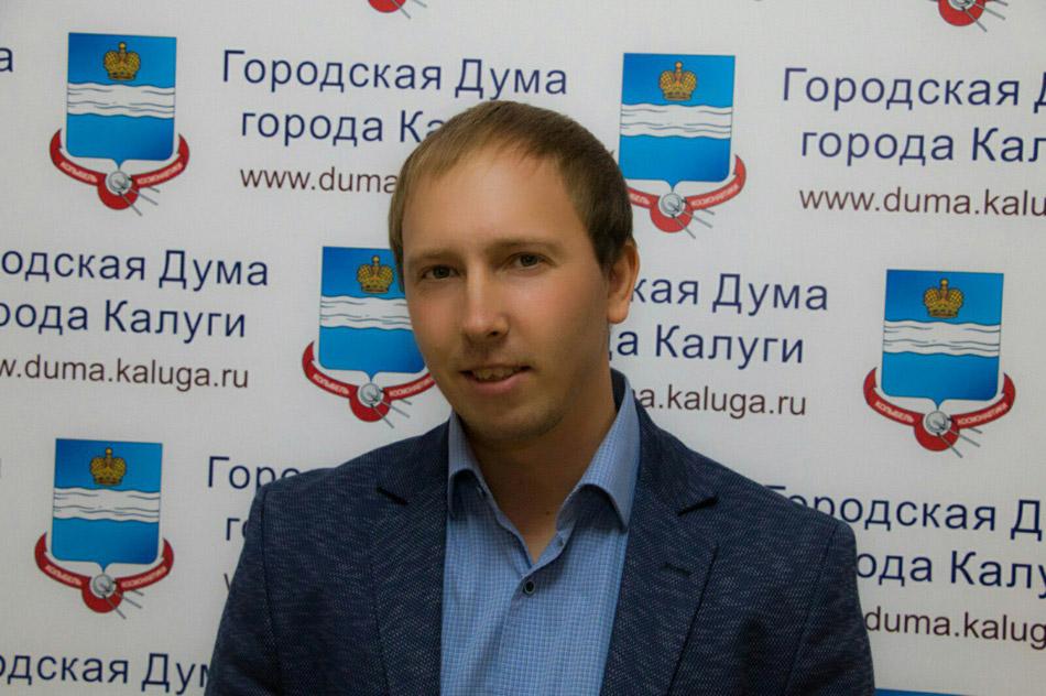 Игорь Викторович Лисаков