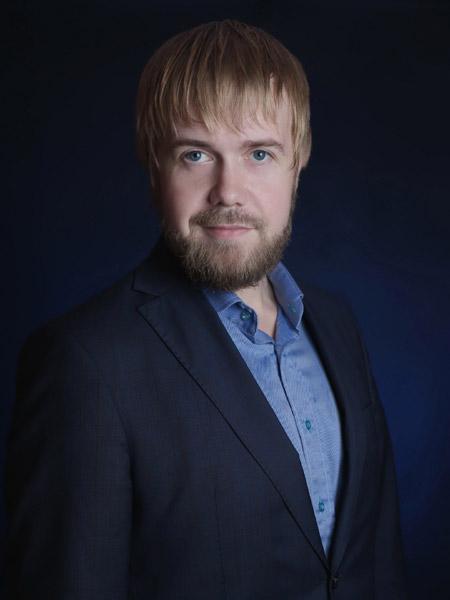 Игорь Викторович Шардин