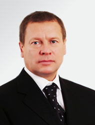 Игорь Владимирович Зюзин