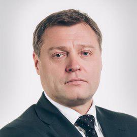 Игорь Юрьевич Бабушкин