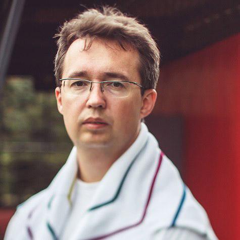 Илья Александрович Шубин
