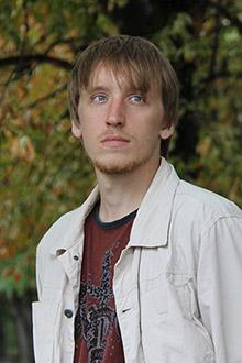 Илья Андреевич Чернов