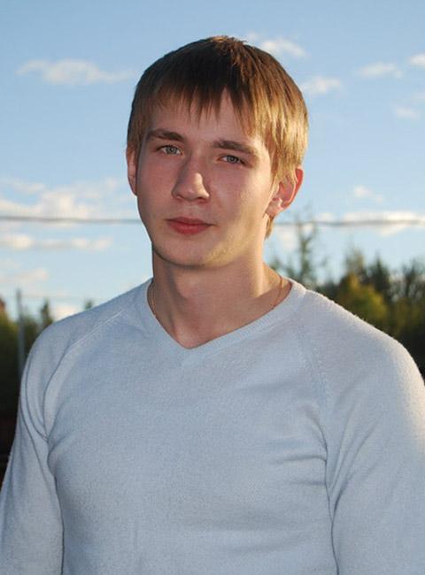 Илья Андреевич Затинщиков