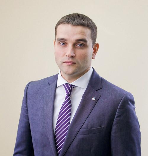 Илья Борисович Веселов