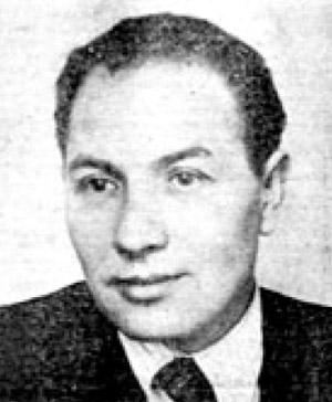 Илья Георгиевич Попов