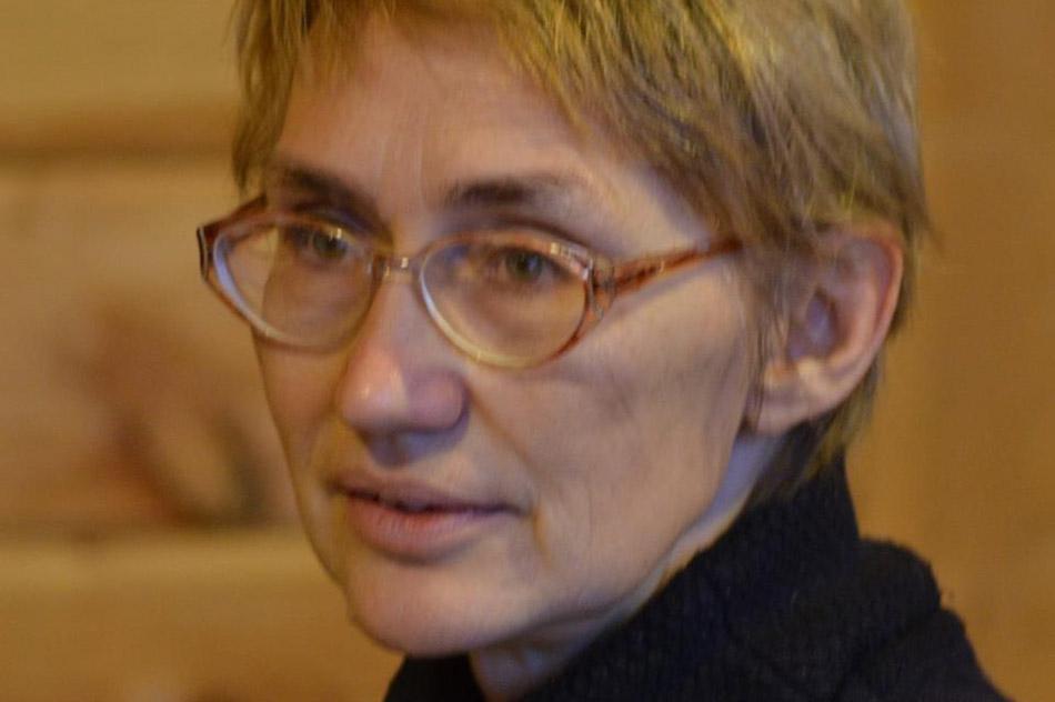 Инга Владимировна Стогова