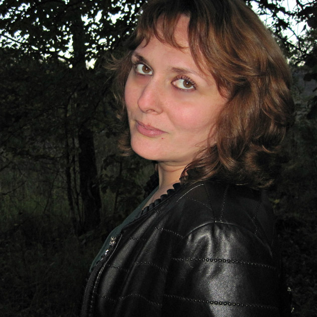 Инна Петровна Емелина