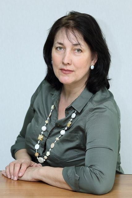 Инна Валентиновна Клещенко