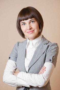 Инна Владиславовна Анисимова