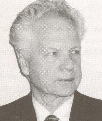 Иосиф Генрихович Грингоф