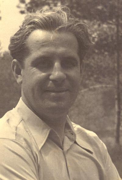 Иосиф Титович Табулевич