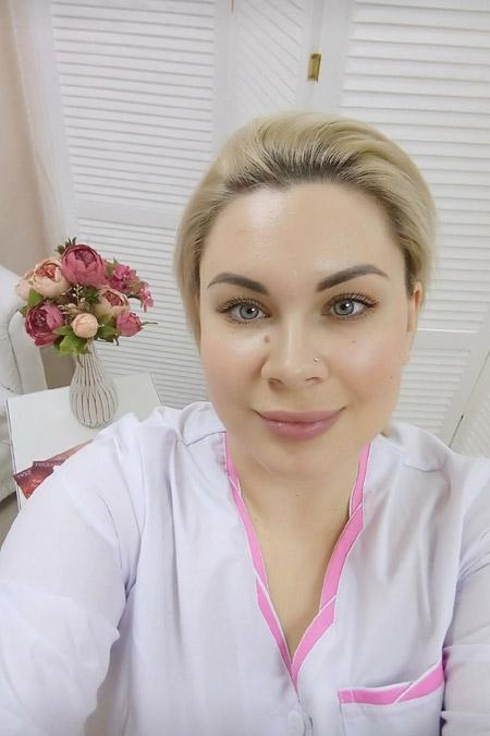 Ирина Александровна Флянтикова