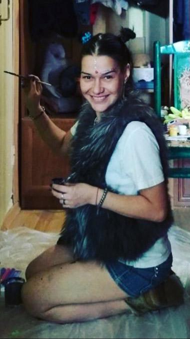 Ирина Александровна Гирфанова