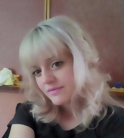 Ирина Александровна Глотова