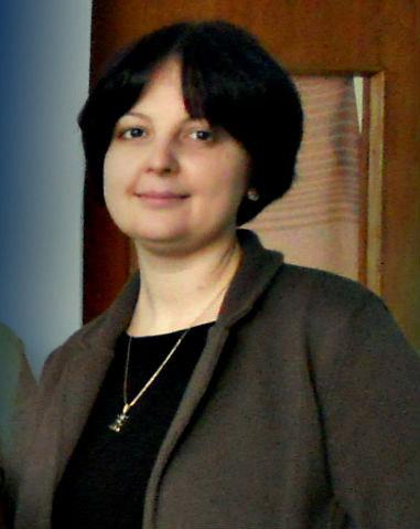 Ирина Александровна Рыжова