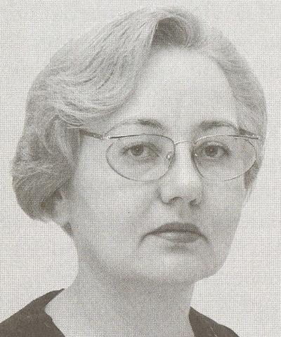 Ирина Александровна Замулаева