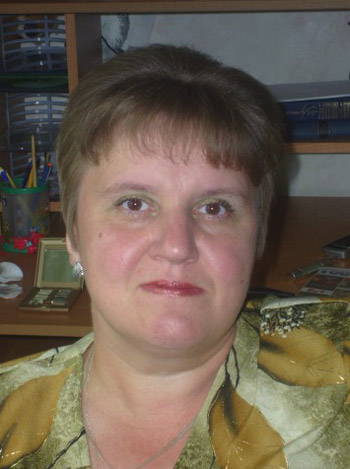 Ирина Дмитриевна Лобакова