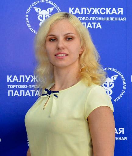 Ирина Евгеньевна Кузнецова
