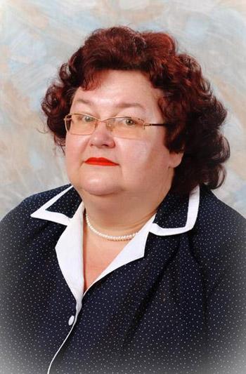 Ирина Геннадиевна Киселева