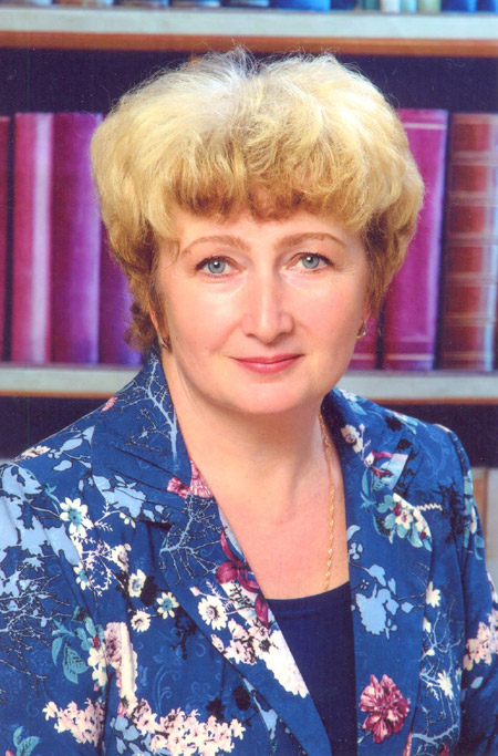 Ирина Григорьевна Косова