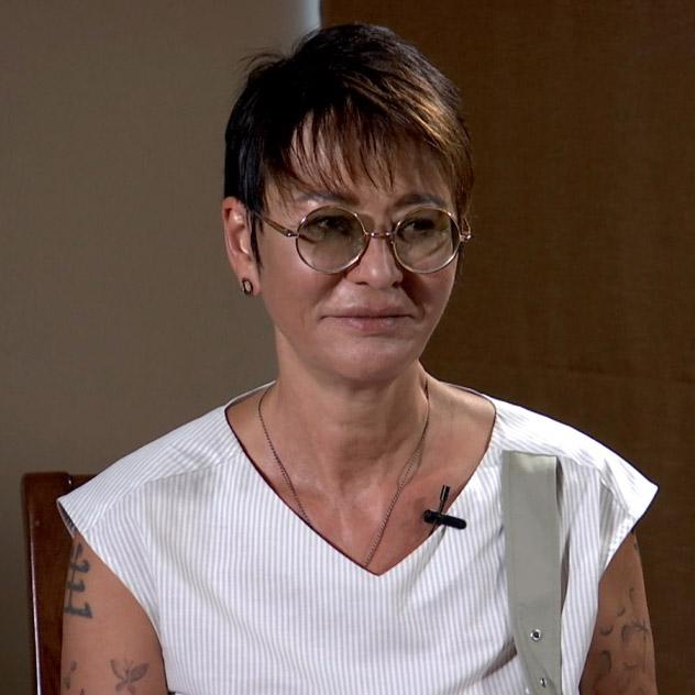 Ирина Муцуовна Хакамада