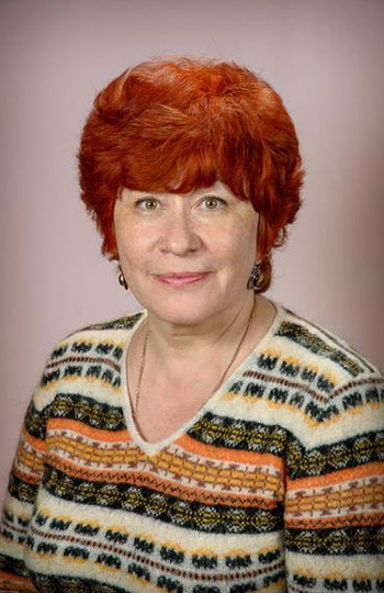 Ирина Николаевна Антипова