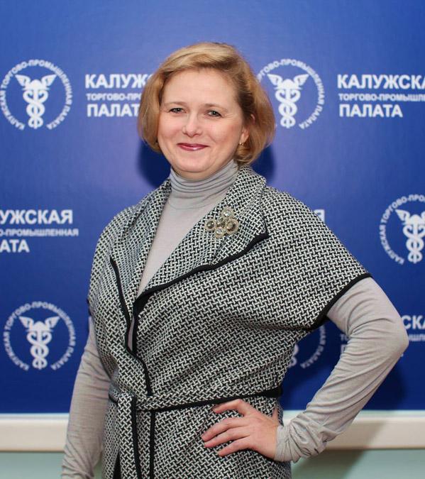 Ирина Николаевна Буракова
