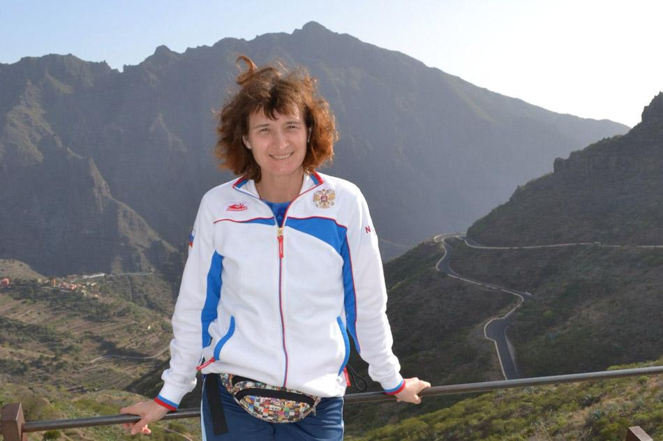 Ирина Николаевна Девятова