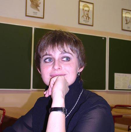 Ирина Николаевна Марутина