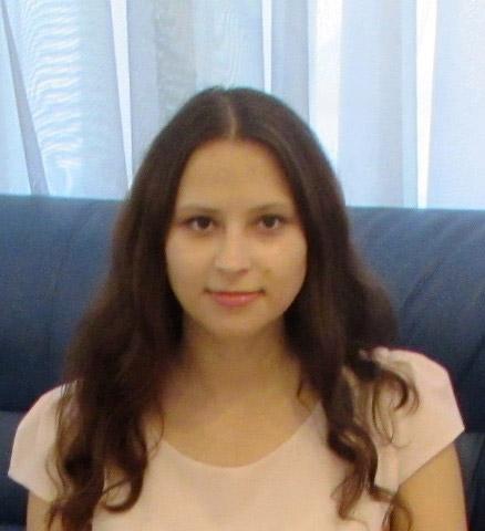 Ирина Николаевна Вострикова