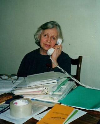 Ирина Семёновна Харченко