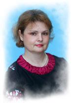 Ирина Валентиновна Семененко