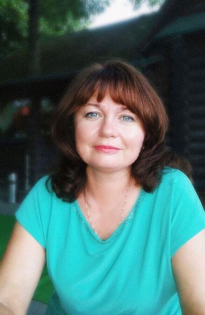 Ирина Викторовна Корнеева