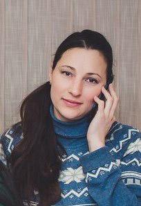 Ирина Владимировна Гордеева
