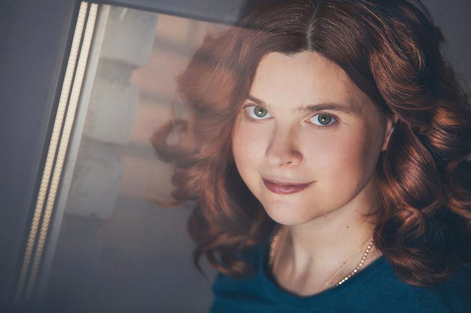 Ирина Владимировна Хромова