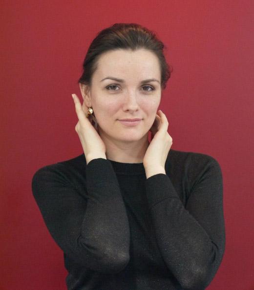 Ирина Владимировна Мещерова