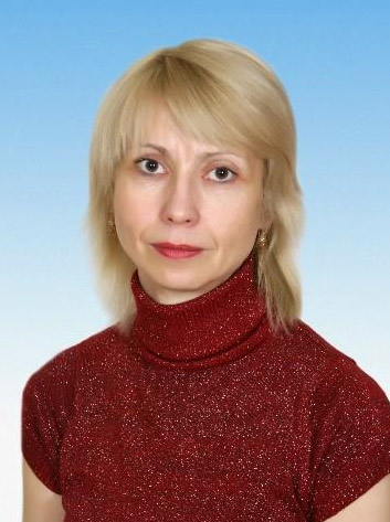 Ирина Юрьевна Дорошина